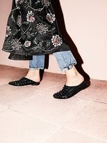 Jeffrey Campbell Bexlie Pearl Loafer by at Free People