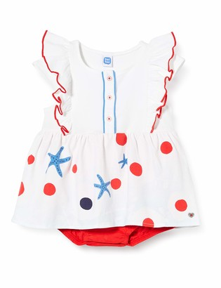 Tuc Tuc Tuc Baby Girls' Sun & Sea Jumpsuit