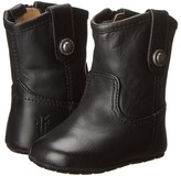 Frye Melissa Button Bootie Kids Shoes