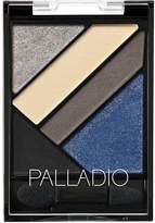 Palladio Silk FX Eyeshadow Palette, Mystique, 0.09 Ounce by