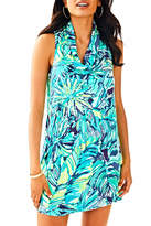 Lilly Pulitzer Lyza Silk Dress