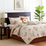 Nobrand No Brand Neda 6 Piece Quilted Coverlet Set