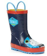 Western Chief Thomas the Tank Engine Toddler Boys' Rain Boots