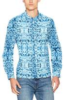 Hope'n Life Men's Naketano Casual Shirt
