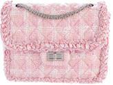 Chanel Tweed Reissue Flap Bag