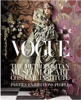 Abrams Vogue and the Metropolitan Museum of Art's Costume Institute