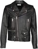Saint Laurent Short Biker Jacket
