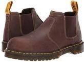Dr. Martens Work Furness Steel Toe EH (Aztec) Shoes
