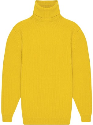 Fenty Oversized turtleneck sweater