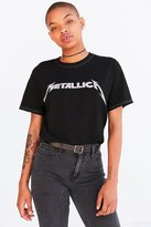 Urban Outfitters Metallica Tee