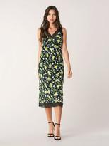 26cbe23f75e7 Diane von Furstenberg Slip Dresses - ShopStyle