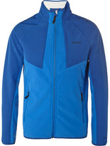 Musto Sailing - Evolution Softshell Sailing Jacket - Blue