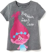 Old Navy Trolls Graphic Tee for Toddler