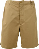 Stella McCartney chino shorts - men - Cotton - 46