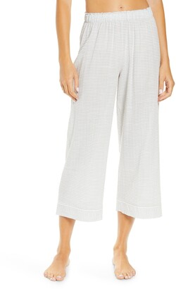 Eberjey Nautico Stripe Pajama Pants