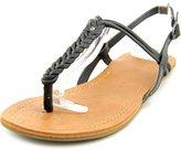 Roxy Bhutan Women US 10 Black Slingback Sandal