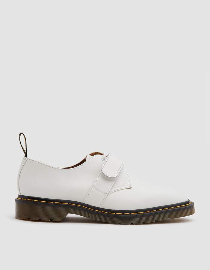 Dr. Martens x Engineered Garments 1461 Smith Shoe in White