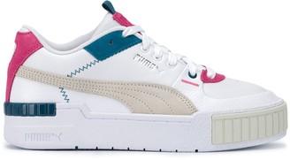 Puma Cali Sport Mix low-top sneakers