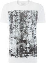 Calvin Klein Thun Cn Regular Fit Short Sleeve T-shirt