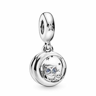Pandora Women Sterling silver Bangle Bracelet - 798398NBCB