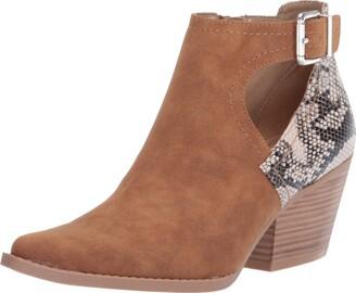 Seven Dials Women's QUEENSBURY Fashion Boot