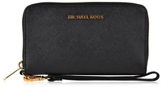 MICHAEL Michael Kors Jet Set Wristlet