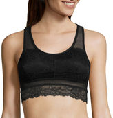 Danskin Bralette-Ds5271-Black
