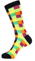 Jared Lang Boxes Crew Socks