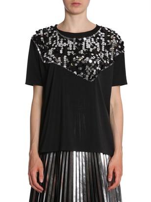 MM6 MAISON MARGIELA Sequin T-Shirt
