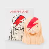"Paul Smith Aleppin Sane OG Edition 8"" Vinyl Rabbit Figure - Plastic City"
