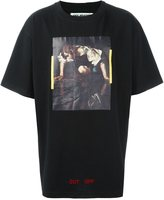 Off-White 'painting' print T-shirt