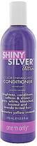 One 'N Only Shiny Silver Ultra Conditioner