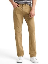 Gap STRETCH 1969 broken twill slim fit jeans