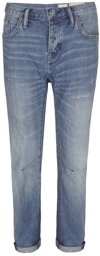 AllSaints Aubrey Taper Jeans