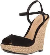 Schutz Women's Elhan Espadrille Wedge Sandal