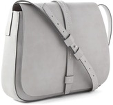 Gap Large saddle crossbody bag