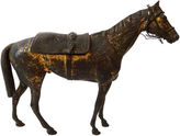 One Kings Lane Vintage 19th-C. French Bronze Box Horse