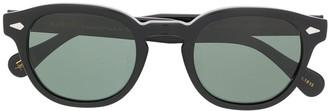 MOSCOT Lemtosh round-frame glasses