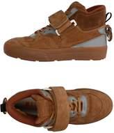 MSGM High-tops & sneakers - Item 11260321