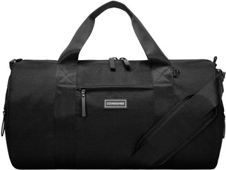 Consigned Marlin Utility Holdall Black