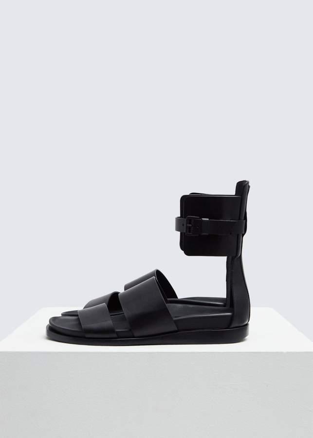 Ann Demeulemeester Gladiator Sandal