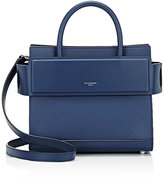 Givenchy Women's Horizon Mini Crossbody Bag-NAVY