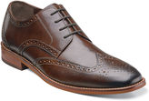 Florsheim Montinaro Mens Leather Oxfords