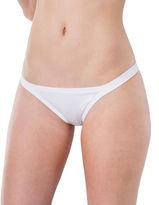 Asstd National Brand Knit Bikini PantyElita Essentials Low Rise Bikini