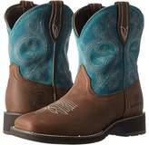 Ariat Shasta H2O Cowboy Boots