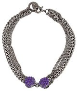Giles & Brother Petal Choker Necklace