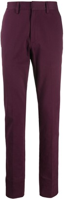 Etro Tailored Straight Leg Trousers