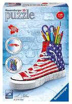 Ravensburger Sneaker American Style - 108pc 3D Puzzle