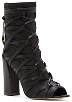 VC BY JOHN CAMUTO VC John Camuto Gabriella – Laced Bootie