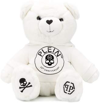 Philipp Plein Junior 20th anniversary teddy bear